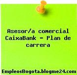 Asesor/a Comercial Caixabank – Plan De Carrera