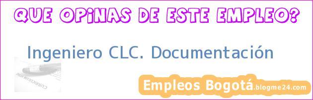 Ingeniero CLC. Documentación
